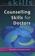 Counselling Skills For Doctors