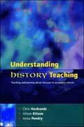 Understanding History Teaching