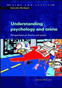 EBOOK: Understanding Psychology and Crime