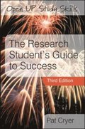 EBOOK: The Research Student's Guide to Success