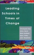 Leading Schools in Times of Change