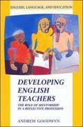 Developing English Teachers