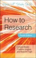 How to Research