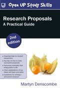 Research Proposals 2e