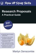 Ebook: Research Proposals 2e