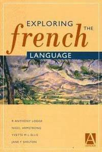 Exploring the French Language