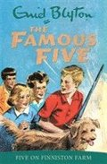 Famous Five: Five On Finniston Farm