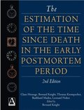 Estimation Of The Time Since Death In The Early Post Mortem Period