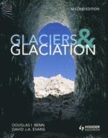 Glaciers and Glaciation, 2nd edition