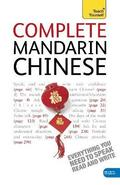 Complete Mandarin Chinese Beginner to Intermediate Book and Audio Course