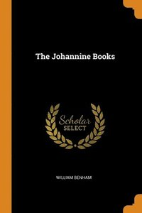 The Johannine Books