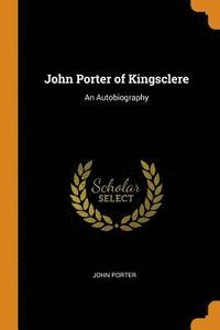 John Porter of Kingsclere