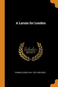 Larum For London
