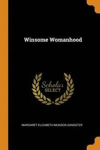 Winsome Womanhood