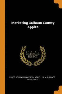 Marketing Calhoun County Apples