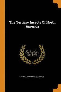 The Tertiary Insects of North America