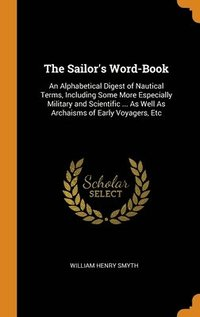 Sailor's Word-Book