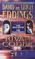 The Rivan Codex: Ancient Texts of the Belgariad and the Malloreon.