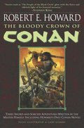 Bloody Crown of Conan