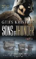 Sons of Thunder: A Novel (Raven: Book 2)