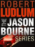 Jason Bourne Series 3-Book Bundle