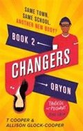 Changers, Book Two