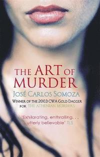 Zig Zag Jose Carlos Somoza Häftad (9780061193736) | Bokus