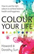Colour Your Life
