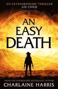 An easy death / Charlaine Harris.