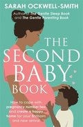 The Second Baby Book