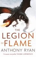 The Legion of Flame