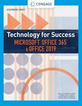 Technology for Success and Illustrated Series (TM) Microsoft (R) Office 365 (R) &; Office 2019