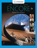 Encore Intermediate French, Student Edition