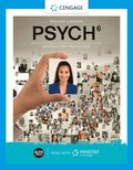 PSYCH (with MindTap, 1 term Printed Access Card)