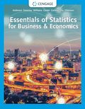 Essentials of Statistics for Business &; Economics