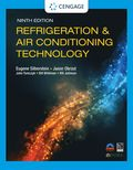 Refrigeration &; Air Conditioning Technology