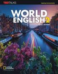 World English 2 with My World English Online