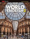 World English 3 with My World English Online