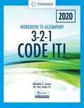 Student Workbook for Green's 3-2-1 Code It! 2020 Edition