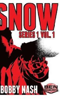 Snow Series 1. Vol. 1 Hc