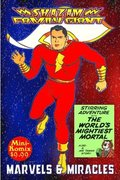 Shazam Family Giant: Marvels &; Miracles