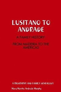 LUSITANO TO ANDRADE