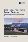 Small-Scale Renewable Energy Systems