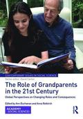 The Role of Grandparents in the 21st Century