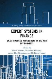 Expert Systems in Finance