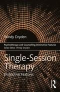 Single-Session Therapy