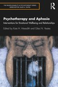 Psychotherapy and Aphasia