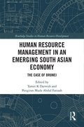 Human Resource Management in an Emerging South Asian Economy