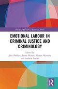 Emotional Labour in Criminal Justice and Criminology
