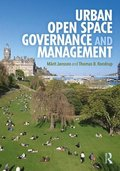 Urban Open Space Governance and Management